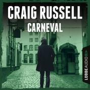 Carneval - Jan-Fabel-Reihe, Teil 4 (Gekürzt)