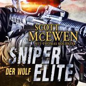 Sniper Elite - Der Wolf