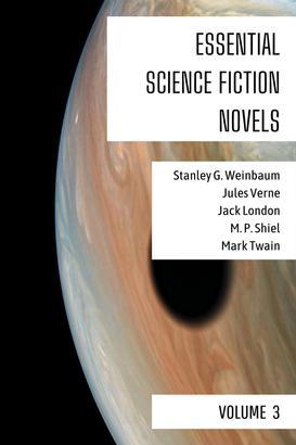 Essential Science Fiction Novels - Volume 3