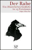 Edgar Allan Poe: Der Rabe
