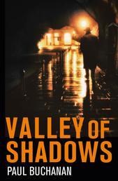 Valley of Shadows - detective noir set in LA