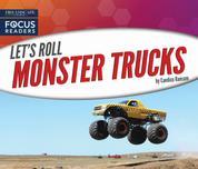 Monster Trucks (Unabridged)