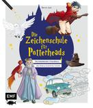 Berrin Jost: Die Zeichenschule für Potterheads