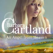 An Angel from Heaven (Barbara Cartland's Pink Collection 141)