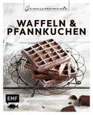 : Genussmomente: Waffeln & Pfannkuchen ★★★★