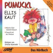Pumuckl, Teil 9: Meister Eder bekommt Besuch / Pumuckl und der Nikolaus (Ungekürzt)