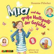 Mia und das große Halligalli der Gefühle - Mia 14