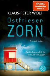 Ostfriesenzorn - Der neue Fall für Ann Kathrin Klaasen