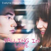 Falling in Love (Ungekürzt)