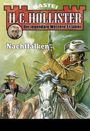 H.C. Hollister 23 - Western - Nachtfalken