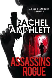 Assassins Rogue - A fast-paced spy thriller
