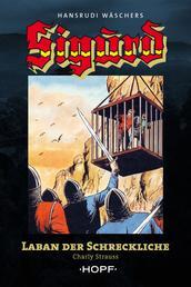 Sigurd Großband 2: Laban der Schreckliche