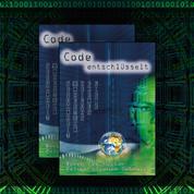 Code entschlüsselt - Werde zum Hacker Deiner eigenen Zukunft