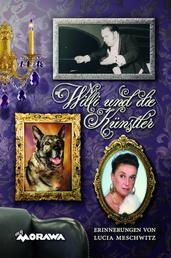 Willi und die Künstler - Erinnerungen von Lucia Meschwitz
