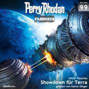 Perry Rhodan Neo 99: Showdown für Terra - Die Zukunft beginnt von vorn