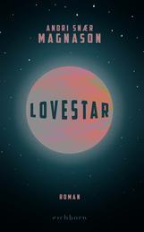 LoveStar - Roman