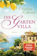 Cristina Caboni: Die Gartenvilla ★★★★