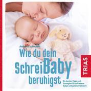 Wie du dein Schreibaby beruhigst - Die besten Tipps und Strategien für zufriedene Babys und gelassene Eltern