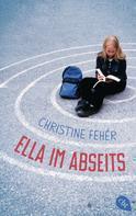 Christine Fehér: Ella im Abseits ★★★★