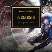 The Horus Heresy 13: Nemesis - Der Krieg in den Schatten