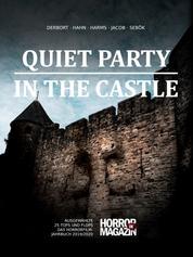 Quiet Party In The Castle - 25 Tops und Flops - Das Horrorfilm-Jahrbuch 2019/2020
