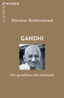 Dietmar Rothermund: Gandhi