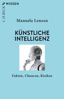 Manuela Lenzen: Künstliche Intelligenz