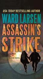 Assassin's Strike - A David Slaton Novel