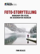 Finn Beales: Foto-Storytelling