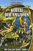 Thorsten Hoß: Kurtai der Amazonen