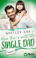 Whitley Cox: New Year's with the Single Dad - Emmett ★★★★