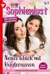 Sophienlust - Die nächste Generation 9 – Familienroman - Neues Glück mit Hindernissen