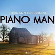 Piano Man (Ungekürzt)