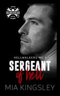 Mia Kingsley: Sergeant Of Hell ★★★★